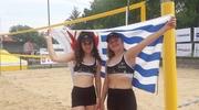 Iławianki zaczynają walkę o medale mistrzostw województwa w siatkówce plażowej