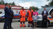 Nowy ambulans trafi do ełckiego szpitala!