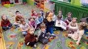 Wyróżnienie srokowskich przedszkolaków