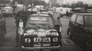 Z historii lubawskiego sportu: rajdy i wyścigi samochodowe