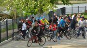 Olecczanie aktywnie uczcili Światowy Dzień Roweru