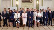 Dorota i Karol Kania ze Szwarcenowa wicemistrzami krajowymi AgroLigi 2019