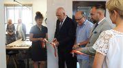 Wyremontowane pomieszczenia wpłyną na wzrost jakości obsługi mieszkańców