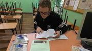 """Uczeń """"Mechaniaka"""" wyróżniony w ogólnopolskim konkursie literackim"""