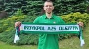 Już oficjalnie: Damian Schulz w Indykpolu AZS! [WIDEO]