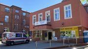 Szpital miejski w Olsztynie z oddziałem covidowym?