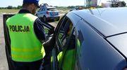 Kierowca BMW został zatrzymany dzięki obywatelskiemu zgłoszeniu. Miał ponad 2 promile