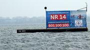Wody Polskie nakazały natychmiastowe usunięcie platform z jezior