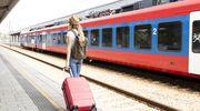 WAKACJE 2020: Pociągiem z Iławy do Zakopanego
