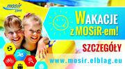 Rozpoczynają się wakacje z MOSiR-em [VIDEO]