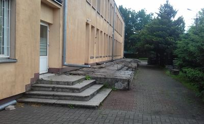 Ruszyła przebudowa przedszkola nr 4 w Mławie