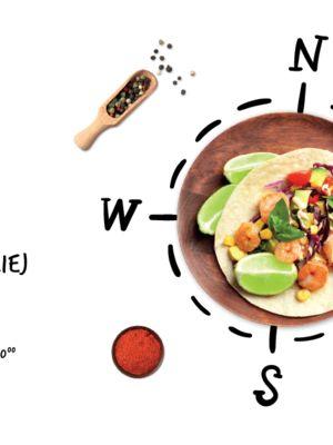 Food trucki przyjeżdżają do Mrągowa! III Festiwal Smaków Food Trucków już 4 i 5 lipca w ramach Dni Miasta.