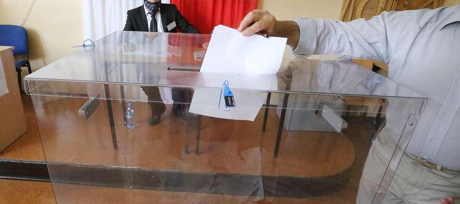 Wybory Prezydenckie 28.06