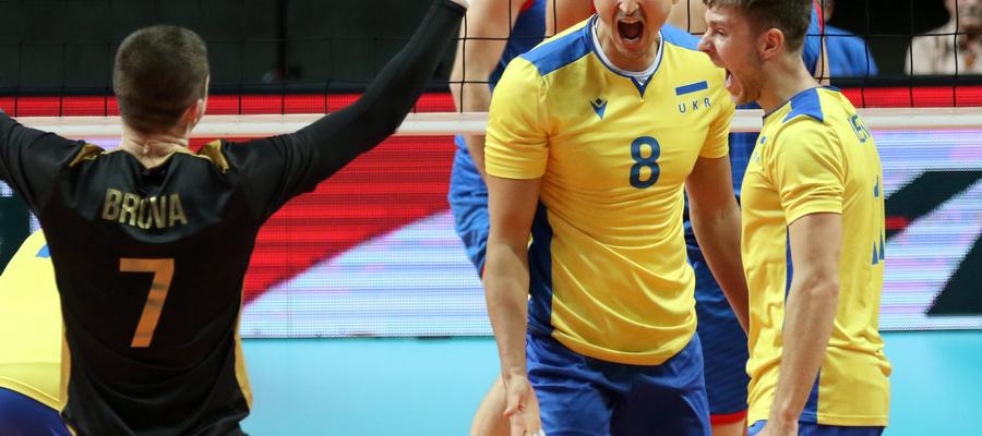 Trener olsztynian Daniel Castellani na pewno liczy na boiskowe obycie 33-letniego reprezentanta Ukrainy, Dmytro Tieriomienki (nr 8)
