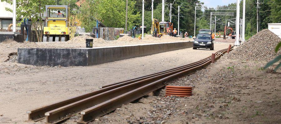 Trzy nowe przystanki kolejowe