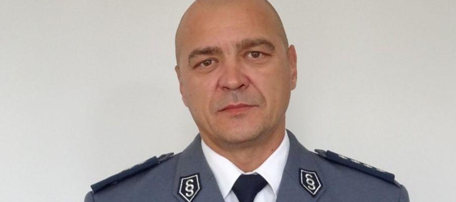 Nadkom. Grzegorz Kobeszko