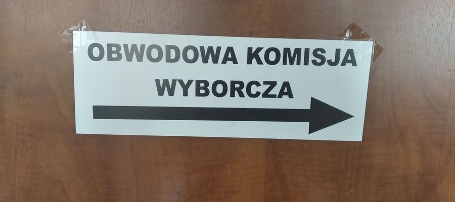 Uprawnionych do głosowania w powiecie braniewskim było 32 780 osób