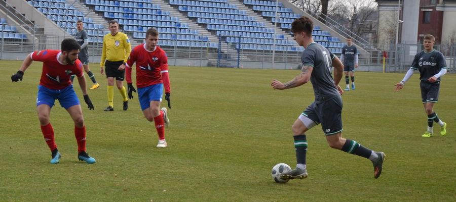 Już pod wodzą nowego trenera piłkarze Sokoła Ostróda mają zacząć przygotowania 15 czerwca