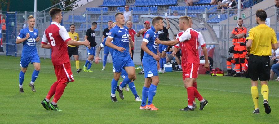 Sokół Ostróda kompletuje skład i pierwsze dwa sparingi zagra piłkarzami testowanymi