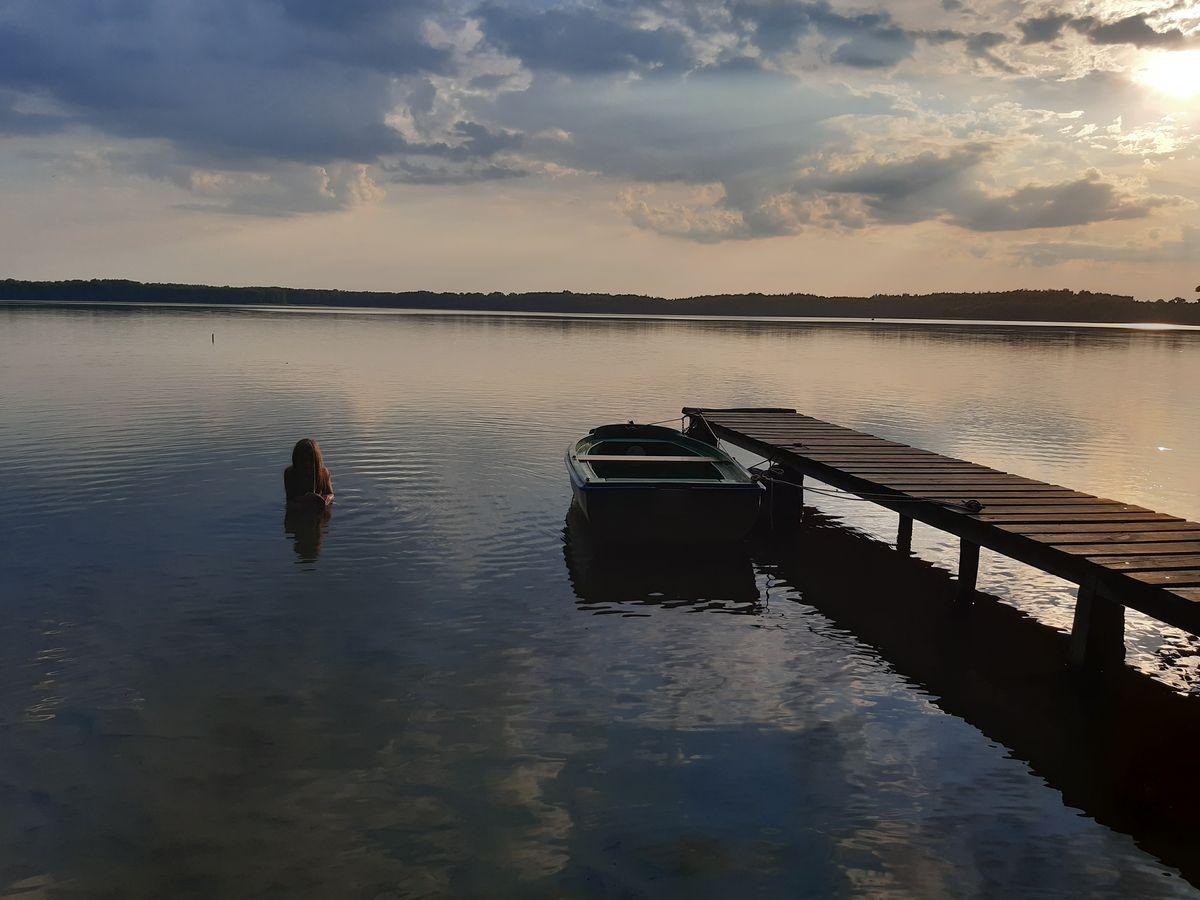 Jezioro Gil Wielki