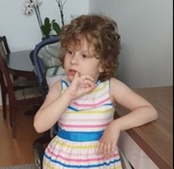 Siedmioletniej Amelce można pomóc