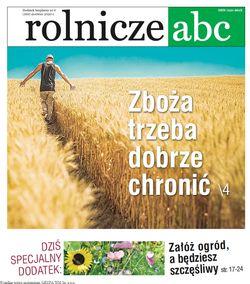Rolnicze ABC - czerwiec 2020