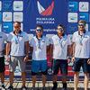 Giżycka Grupa Regatowa na podium w Sopocie