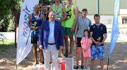Puchar Prezydenta Elbląga pojechał do Szczytna