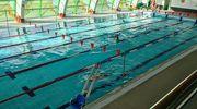 Kryta pływalnia w Braniewie jest już otwarta