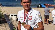 Mrągowianin Mistrzem Polski w windsurfingu
