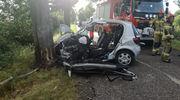 Śmiertelny wypadek w gminie Prostki. Nie żyje 39-latek