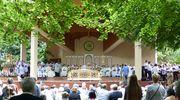 Uroczystości odpustowe w Lipach [FOTOGALERIA]
