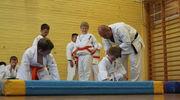 Letnia akademia karate: treningi przed ważnym egzaminem [ZDJĘCIA]