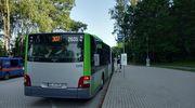 Od dzisiaj zmiany w komunikacji miejskiej w Olsztynie. Co z dojazdem na plażę miejską?