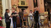 IV Wystawa Warmińskiej Pracowni Ikony