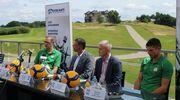 Do Indykpolu AZS dołączył Schott i nowy sponsor