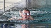Ostatnia szansa, by zgłosić dziecko na zawody pływackie