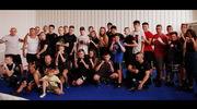 Młodzi bokserzy sprawdzili się na ringu