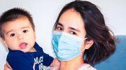Dlaczego warto nosić maseczkę ochronną nawet na wakacjach? Koronawirus znów atakuje