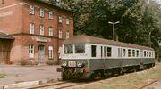 Sentymentalna podróż koleją z Iławy do Lubawy