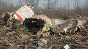 Ustalenia Podkomisji Smoleńskiej: materiały wybuchowe w samolocie i skrzydło urwane przed zderzeniem z brzozą [VIDEO]
