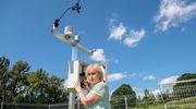 Stacja meteorologiczna w Kortowie wkrótce rozpocznie pracę