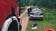 Tragedia na jeziorze. Utonął 34-letni mężczyzna
