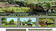 Walka wozów bojowych 2 - 4 lipca w Pierkunowie