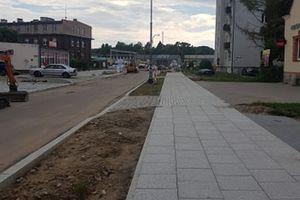 2 i 3 lipca część ulicy Kościuszki zostanie wyłączona z ruchu