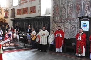 Dni Nowego Miasta i Odpust Tomaszowy z koncertem