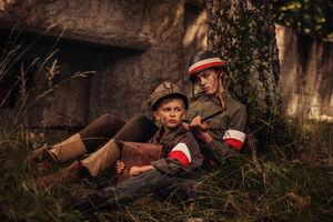 Powstanie Warszawskie: Zrobiłam te zdjęcia z szacunku i pasji [ROZMOWA]