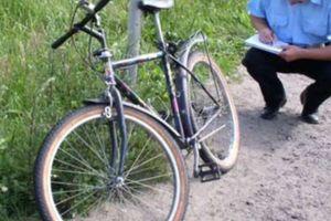 Odzyskali rower, a wracając na posterunek zatrzymali nietrzeźwego rowerzystę