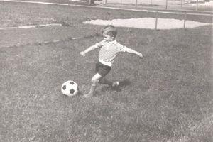 Kiedyś interesowała się nim nawet Borussia Dortmund