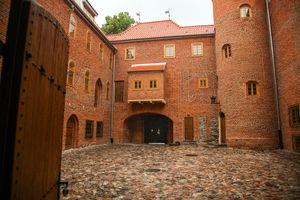 Zapraszamy na wielkie otwarcie kętrzyńskiego zamku